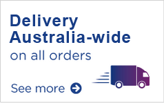 Australia-wide jigsaw mats delivery