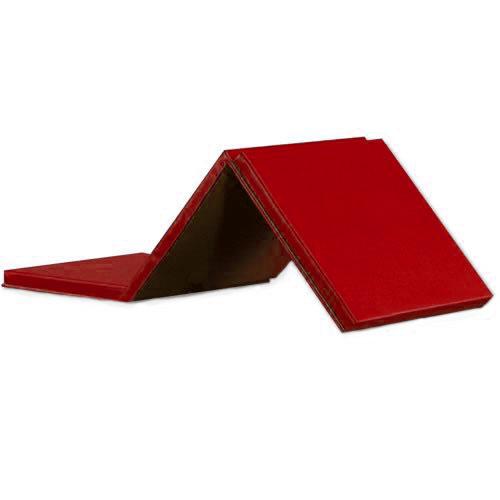 Gymnastics mats for home training