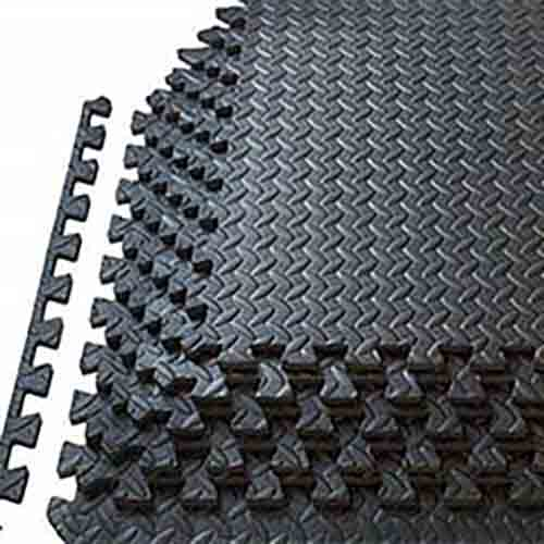 Interlocking Eva Stall Mats