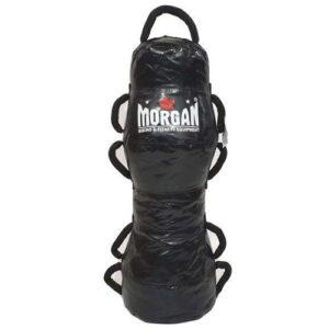 Morgan Cage Fit MMA Bag