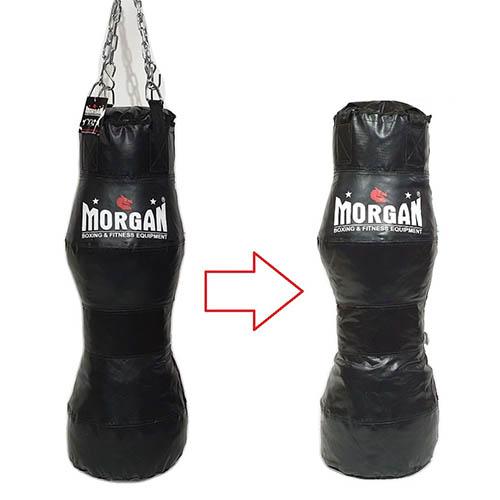 Torso Shape MMA Bag