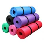 10mm NBR Yoga Mats