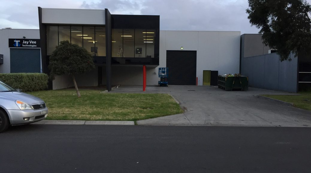 Ezy Mats moves to new warehouse in Braeside