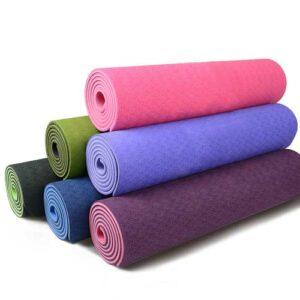 TPE Yoga Mats