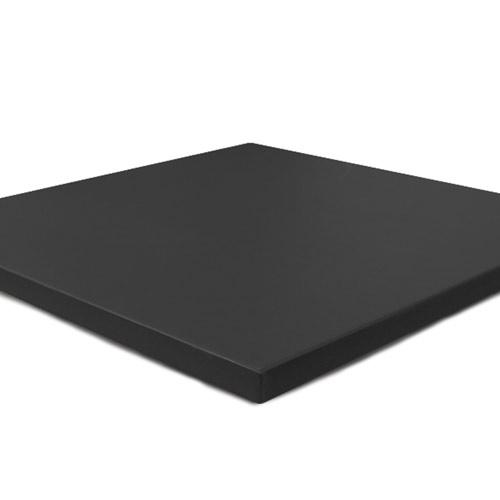 black tatami mats 1m x 1m