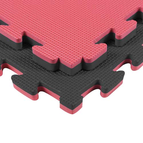 Interlocking EVA Foam Mats